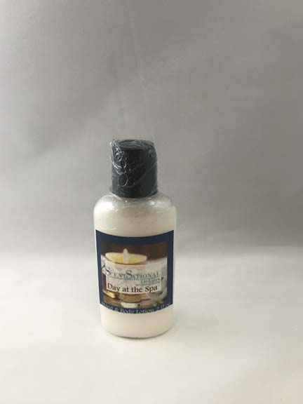 Hand & Body Lotion - 2 oz