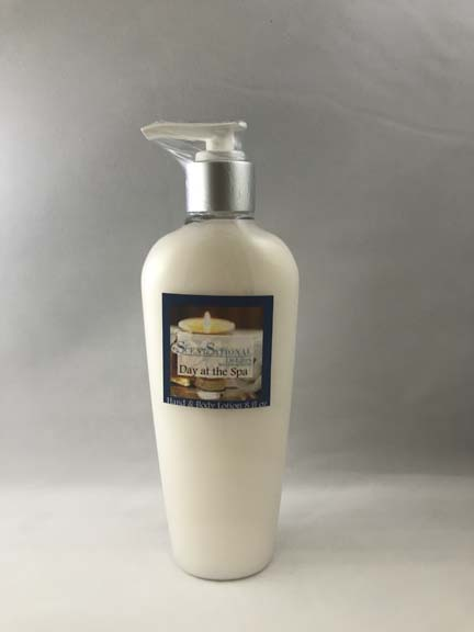 Hand & Body Lotion - 8 oz